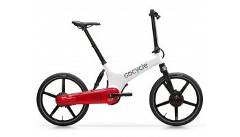 Advantages Of  Folding Electric Bikes