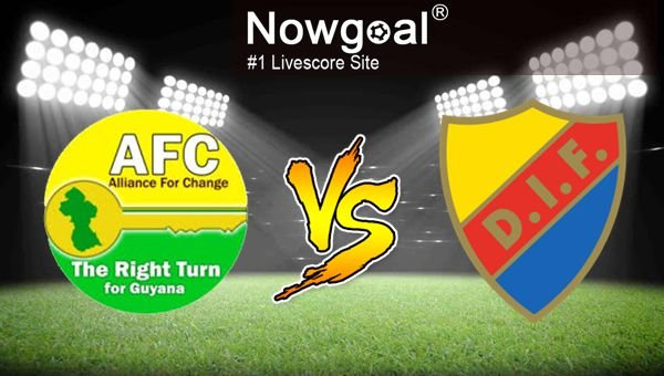 AFC Alliance VS Djurgardens Soccer Prediction Swedish Allsvenskan