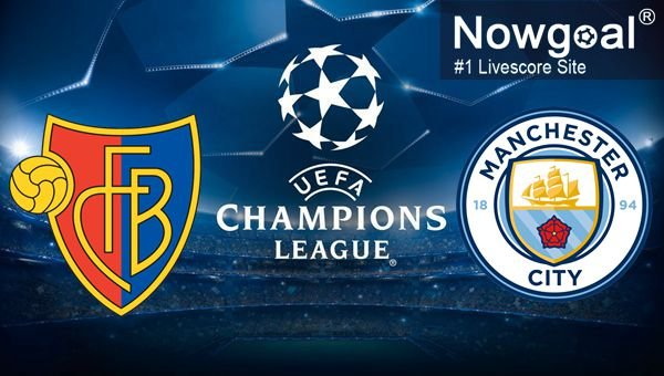 Basel VS Manchester City Prediction UEFA CL