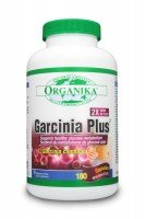 Buy Organika Garcinia Plus From Vitasave Online Supplements Store
