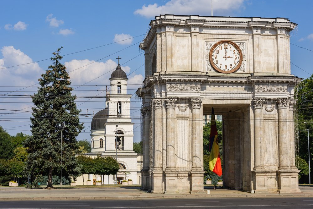 Chisinau – A Beautiful Eastern European Capital