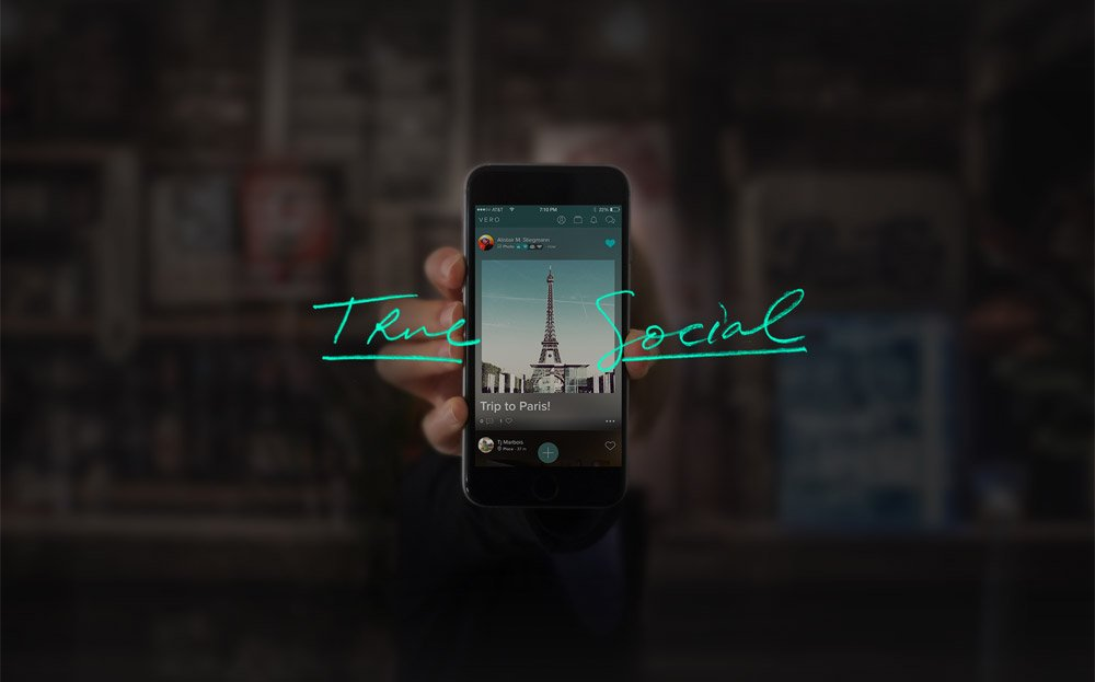 Compose A Routinely Social Task With Your Own Vero App