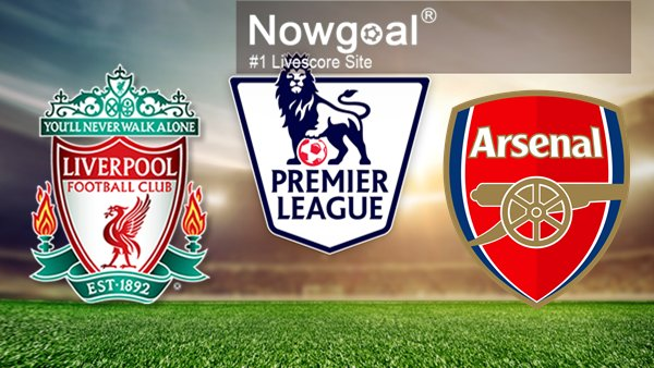 English Premier League: Liverpool VS Arsenal Tips
