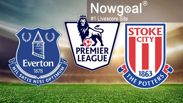 Everton VS Stoke City Football Tips English Premier League