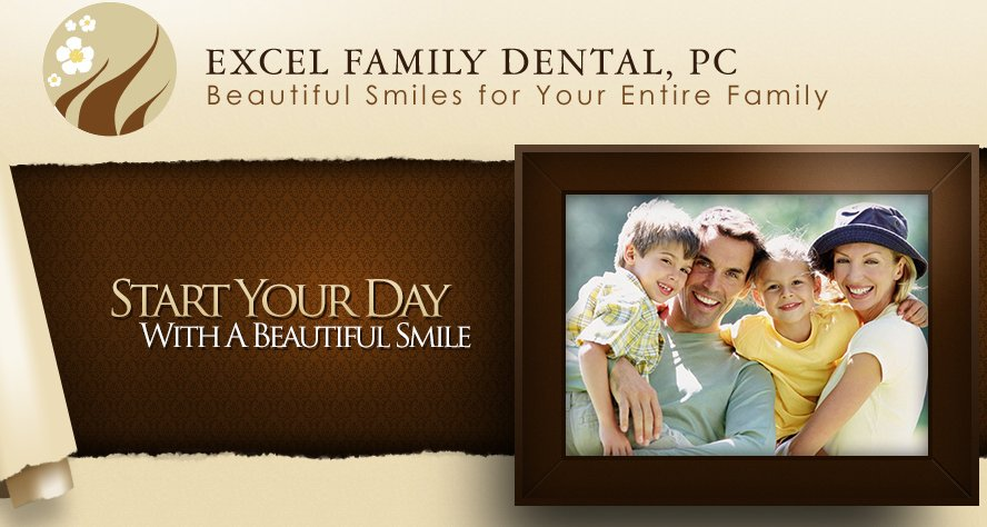 Excel Family Dental - When Should Children Have Their First Dental Visit?