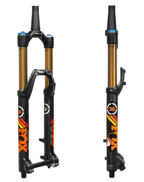 Feel More Confident On Your Dirt Bike With Rockshox Suspension