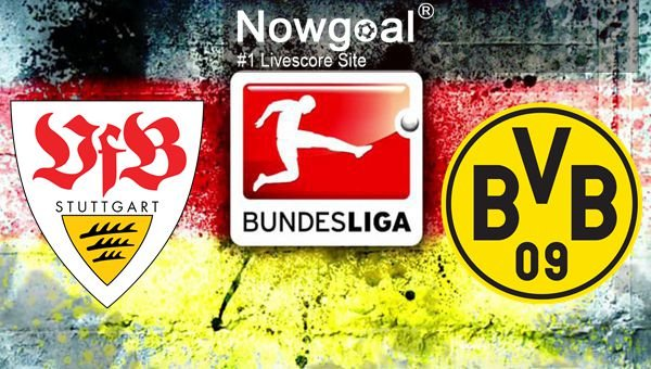 German Bundesliga VfB Stuttgart VS Borussia Dortmund Football Betting Tips