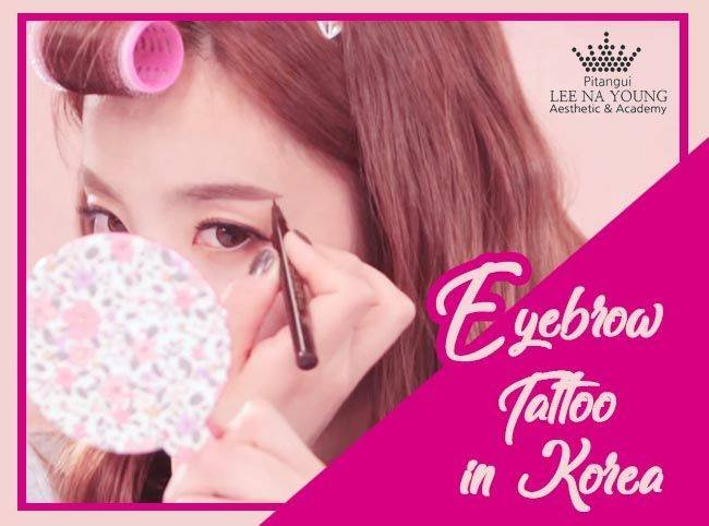 Get More Influencing Makeup Renovations Of Eyebrow Tattooing