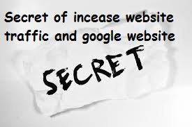 Grow Your Business With More And More Visitors | Increase Website Traffic And Google Website Ranking