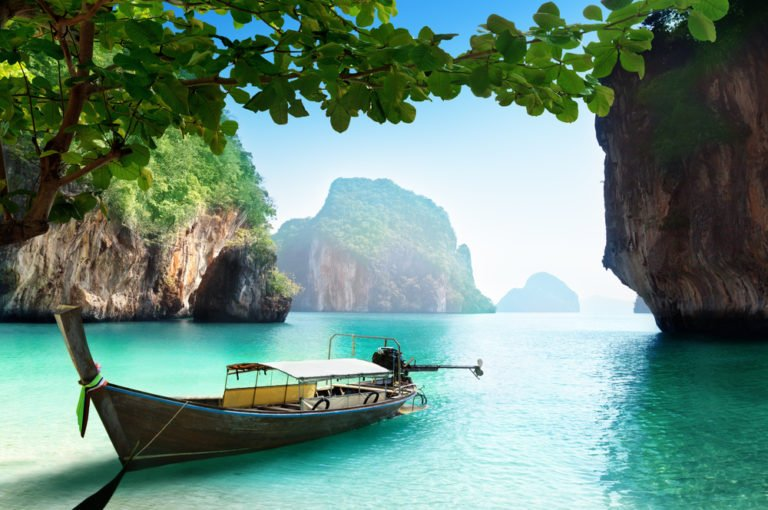Hidden Gems Of Thailand