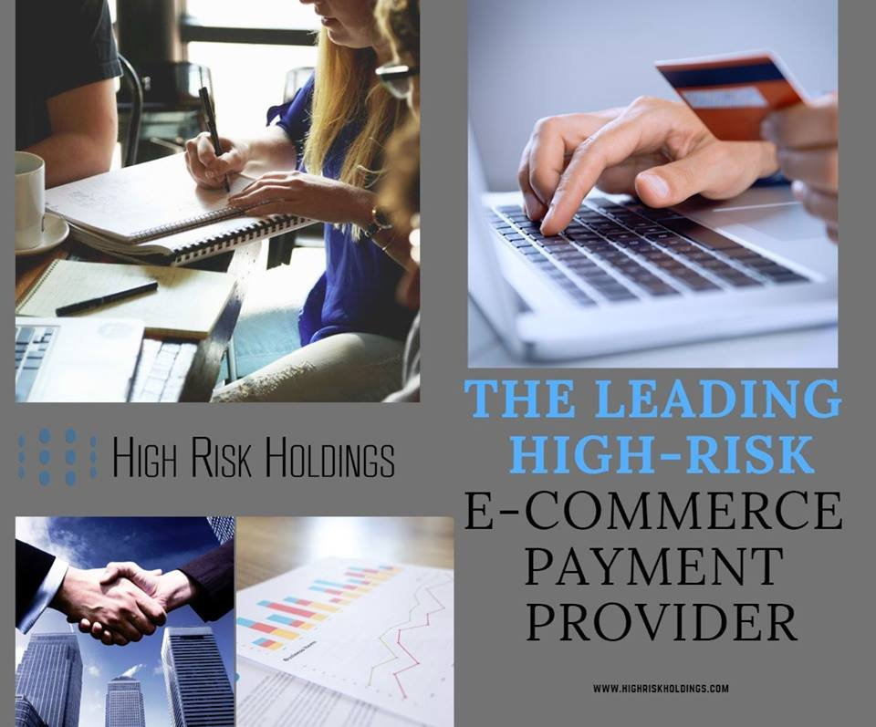 High-Risk Merchant Account Provider Services