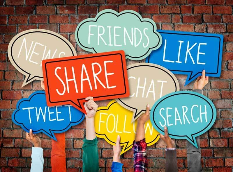 How Social Media Helps SEO To Increase Google Ranking And Website Traffic