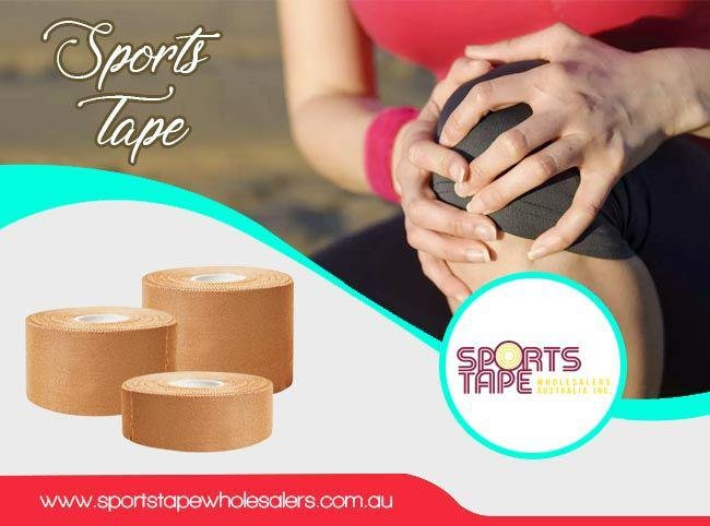 It's Time To Greet Your Most Advanced Sports Tapes
