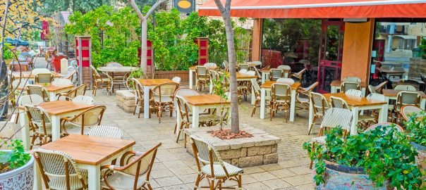List Of The Best Restaurants In Israel