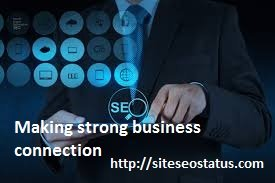Making Strong Business Connection Using Whois Google Analytics Seo Tools