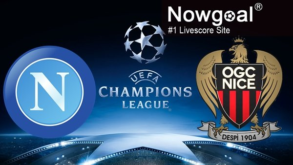 Napoli VS Nice Football Tips On 8/17/2017 UEFA Champions League
