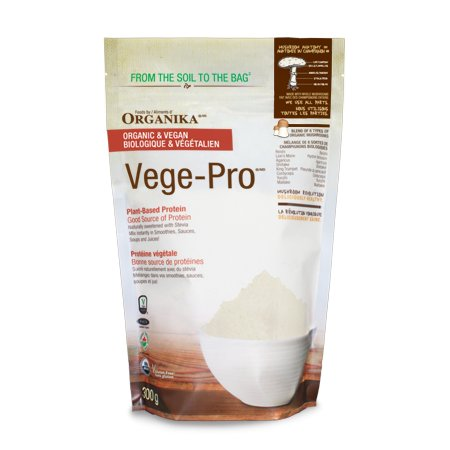 Organika Vege Pro Can Help You Get More Protein And Vegetables In Your Diet