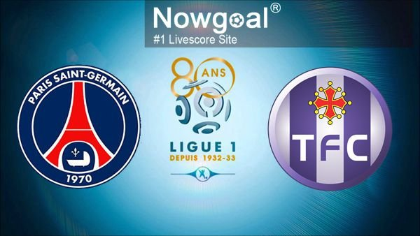Paris Saint Germain (PSG) VS Toulouse Soccer Tips On 8/21/2017 France Ligue 1