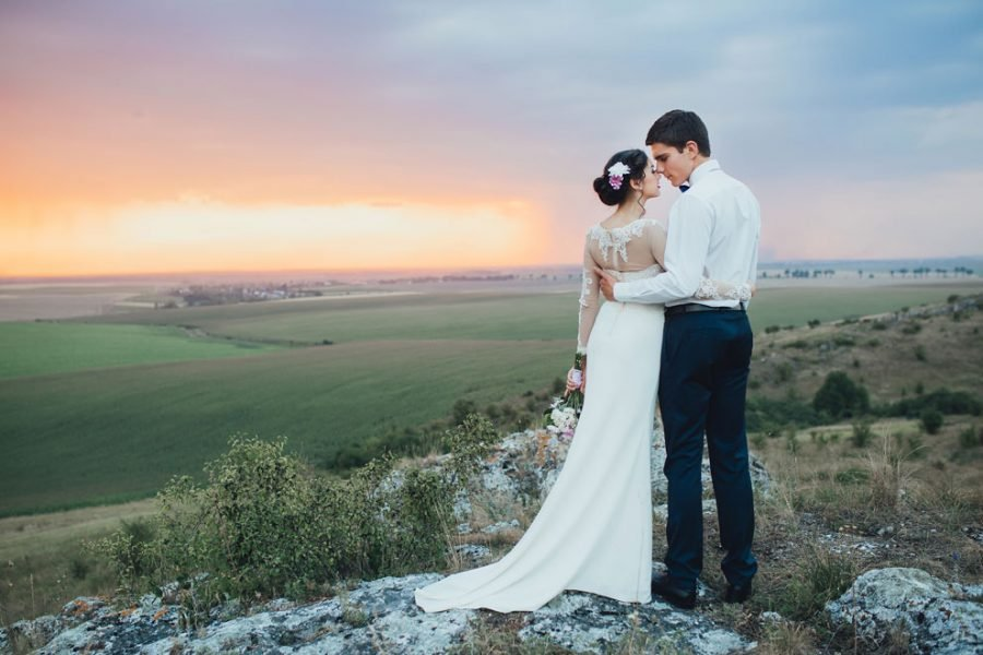 Pour Some Of The Best Wedding Photography Ideas