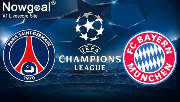 PSG VS Bayern Munchen Football Betting Tips UEFA Champions League