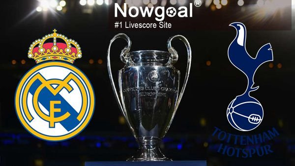 Real Madrid VS Tottenham Hotspur Soccer Tips UEFA Champions League
