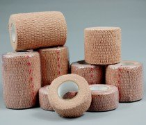 SPORTS STRAPPING TAPES: A MUST BEFORE YOU SET YOUR FOOT ON THE FIELD