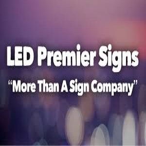 Comparison Between The Types Of LED Signs