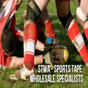 How To Select The Right Type Of Sports Tape