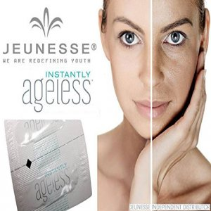 Instantly Ageless Products - A Review