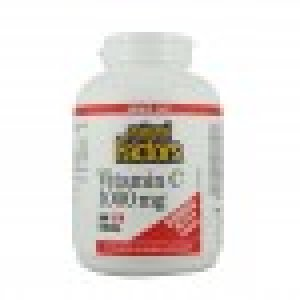 Natural Factors Vitamin C 1000mg For The Whole Family
