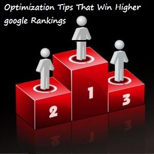 Optimization Tips That Win Higher Google Rankings   Whois