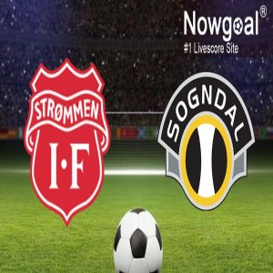 Strommen VS Sogndal Soccer News Norway Adeccoligaen
