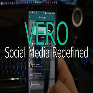 The Facilitation Of Vero Apps For Outsized Promotion