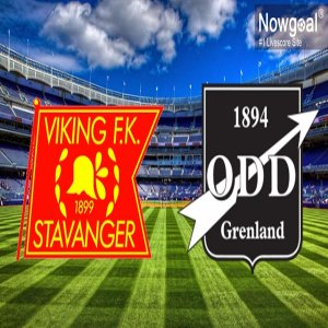 Viking VS Odd Grenland