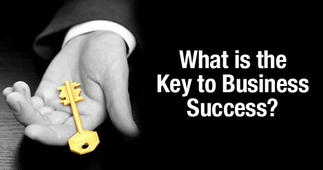 Success Key To Lead Your Business