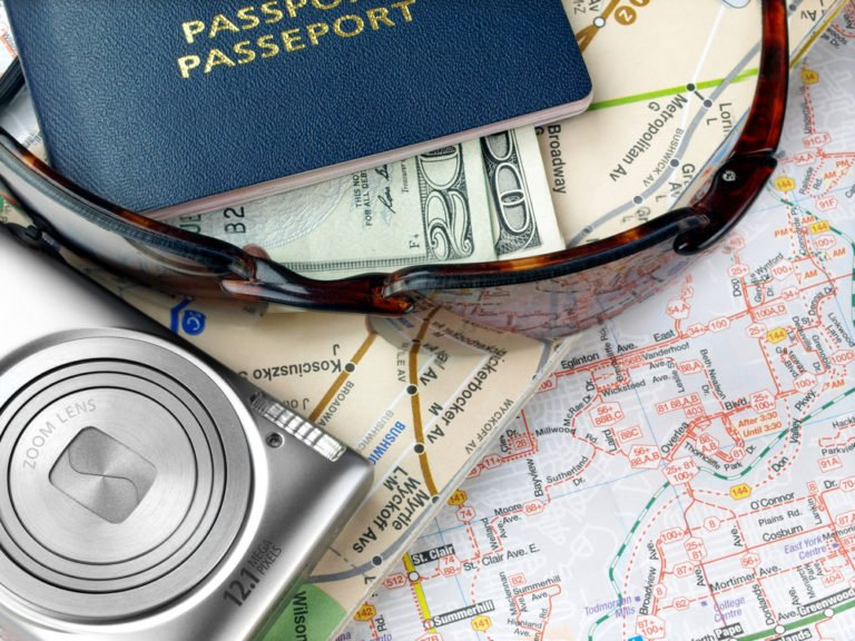 Ten Tips To Protect Your ID While Traveling