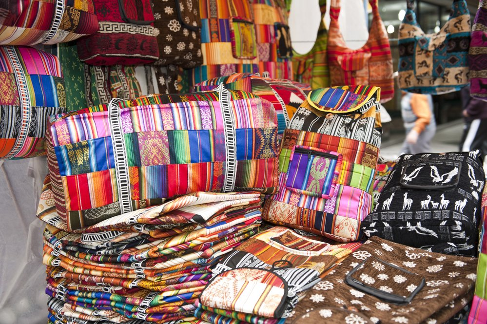 The Most Exciting Markets in The World