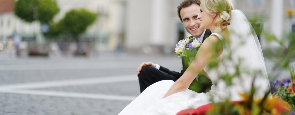 The One Thing You Need To Make Your Dream Wedding Memorable