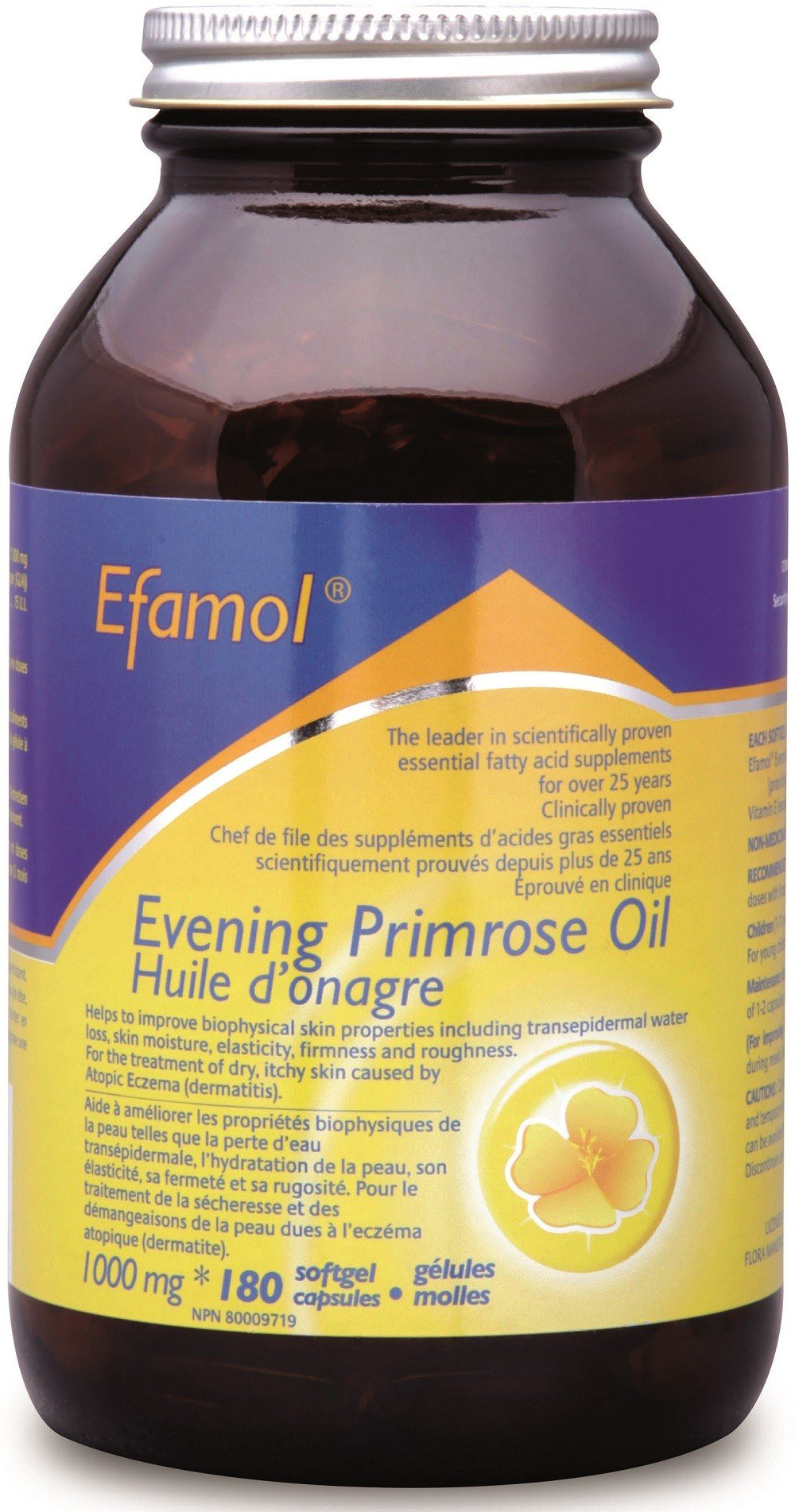 Want Beautiful Skin? Use Primrose Oil!