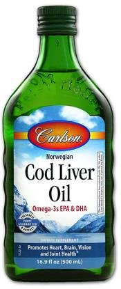 What Are Essential Nutrients Acquired From Cod Liver Oil?