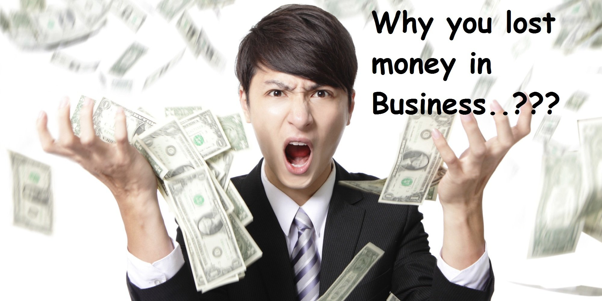 Why Are You Lost Money In Business..?? | Use Google Analytics Seo Tools And Whois