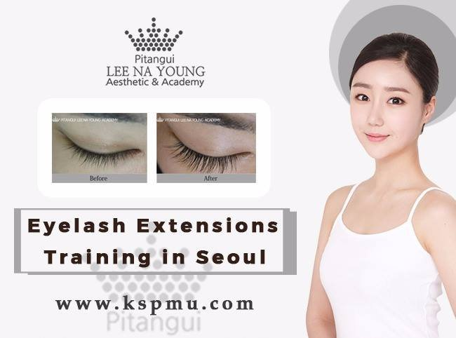 Why Should You Use The Eyelash Extension Than False Eyelashes?