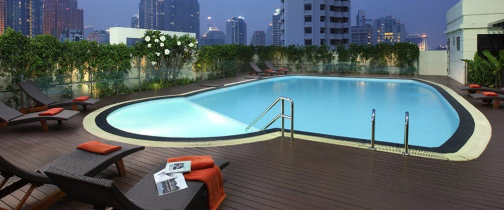 Why Stay At The Lohas Residences In Sukhumvit?